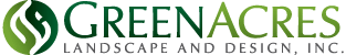 Greenacres Landscape and Design Logo