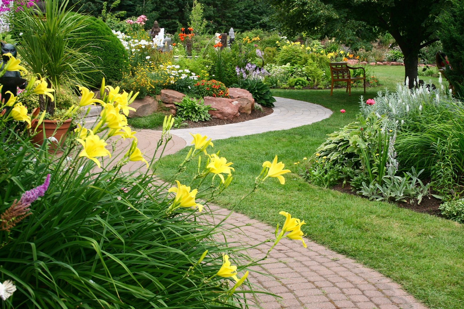 Indianapolis Landscaping Green Acres Landscape And Design