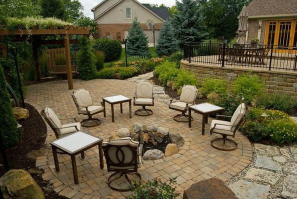 Indianapolis Landscaping - Residential